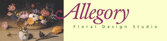 Flowers in Westchester New York by Claire Flower, a florist specializing in sophisticated custom-designed creations.